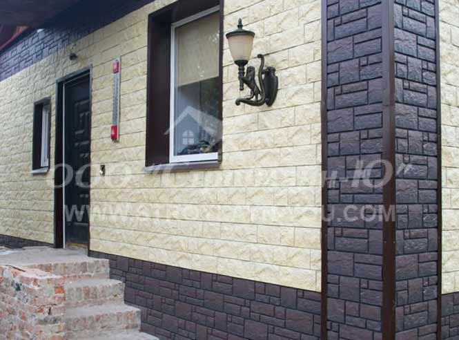 отделка частного дома в Николаеве и Одессе